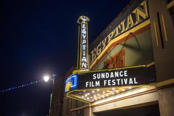 Un festival de Sundance virtuel malgré une saison chamboulée)