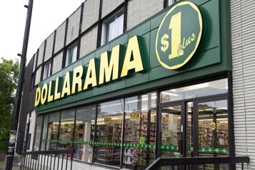Les Rossy vendent à nouveau des actions de Dollarama)