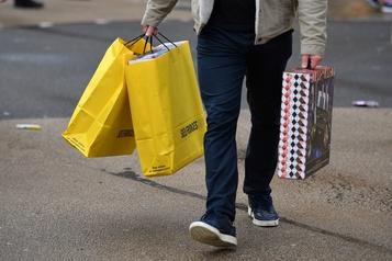 États-Unis : les ventes au détail ont augmenté de 0,3% en janvier