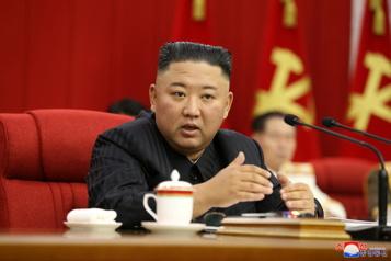 Relation avec Washington La Corée du Nord doit se préparer au «dialogue et à la confrontation» )