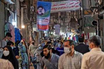 Iran Les ultraconservateurs aux portes de la présidence)