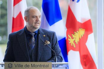 Montréal: dépassement des dépenses de 20millions supplémentaires)