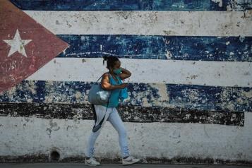 Pour la 29efois, l'ONU condamne l'embargo américain contre Cuba)