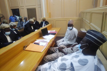 Charia au Nigeria Un adolescent condamné à 10ans de prison pour «blasphème» acquitté en appel)