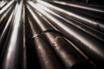 L'aluminium atteint les 3000$US la tonne, nouveau sommet depuis 2008)