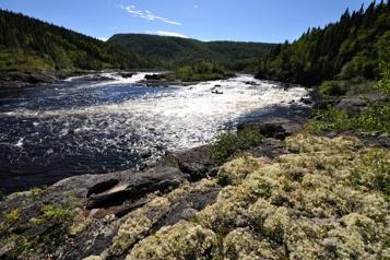 Côte-Nord Un nouveau statut juridique pour mieux protéger la rivière Magpie )