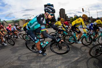 Peter Sagan choisit le Tour de France et le Giro, ne viendra pas au Québec)