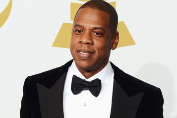 Jay-Z offre un cadeau pour ses 50ans