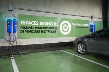 Énoncé économique fédéral Un premier coup d'accélérateur pour la relance verte)