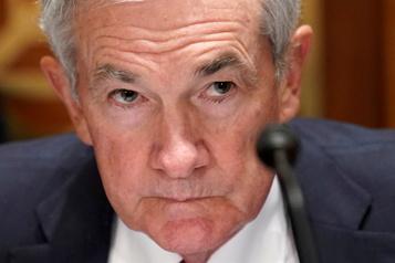 Mise en garde de Jerome Powell Relever au plus vite le plafond de la dette est «très important» )