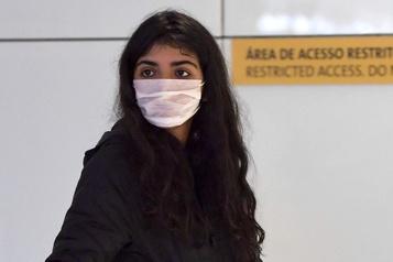 Le coronavirus arrive en Amérique latine par le Brésil