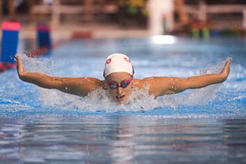 Jeux de Tokyo Les nageuses canadiennes convoitent des médailles)