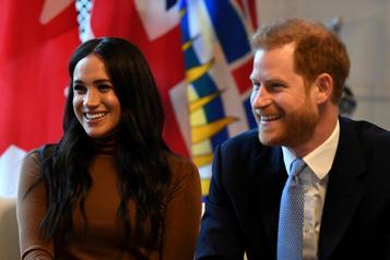 Le prince Harry, futur gouverneur général?