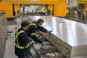 ALENA 2.0: les travailleurs de l'aluminium en furie
