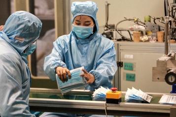 Coronavirus: les Américains appelés à éviter de se rendre en Chine