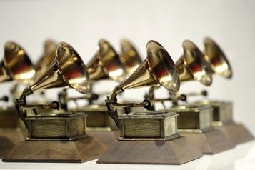 Prix Grammy Les comités de sélection des nominations abolis)