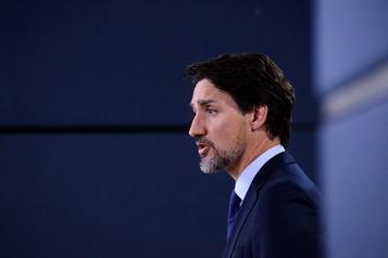 Trudeau condamne les tirs iraniens contre les Américains en Irak