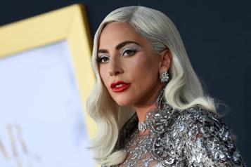 Lady Gaga dit avoir été violée et séquestrée à l'âge de 19ans)