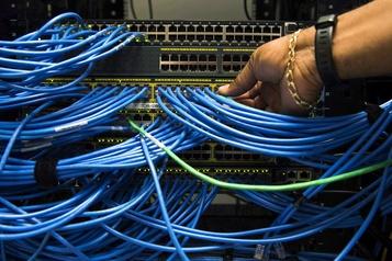 Internet illimité gratuit: les fournisseurs sonnent la fin de la récréation)