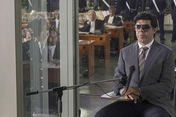 Le traître: au cœur de la Cosa Nostra ★★★★