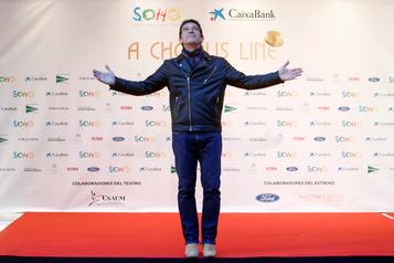 Antonio Banderas inaugure son théâtre en Espagne