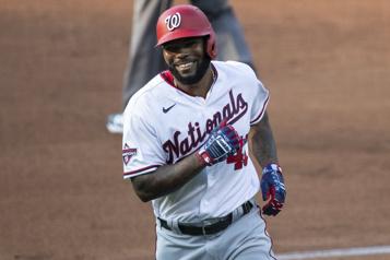 MLB Howie Kendrick annonce sa retraite après 15saisons)