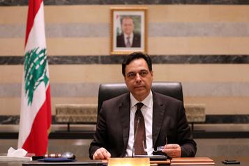 Liban: le premier ministre annoncera la démission du gouvernement)
