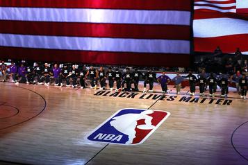 NBA: 300millions de dollars à une fondation pour aider la communauté noire)