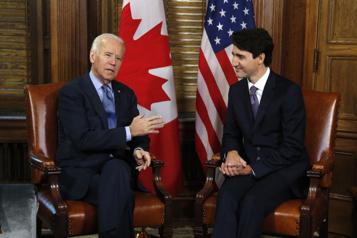 Mesures protectionnistes américaines Washington ne laissera pas beaucoup de jeu à Trudeau)
