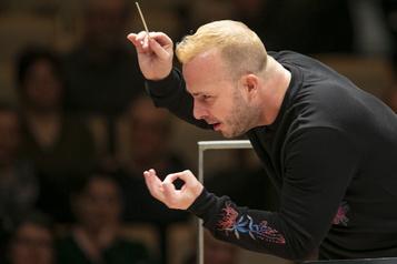 L'Orchestre Métropolitain au panthéon classique)