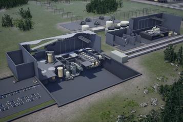 Énergie nucléaire Petits réacteurs, grande opposition )