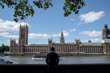 Élections britanniques: sortir duBrexit