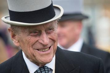 Le prince Philip transféré dans un autre hôpital de Londres)
