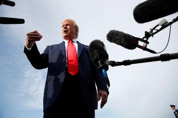 Trump: la session de négociations avec la Chine en septembre «toujours prévue»