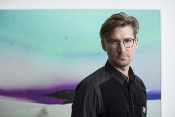 Dénonciations: l'expo du Montréalais Jon Rafman suspendue à Washington )