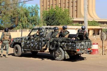 Deux Chinois enlevés dans l'ouest du Niger)