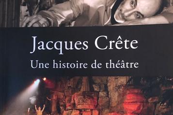 La quête de Jacques Crête )