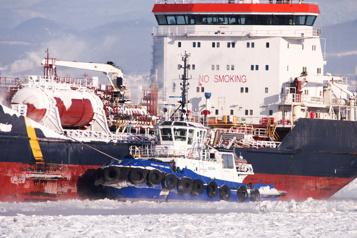 Transport maritime Groupe Océan met le cap sur Vancouver