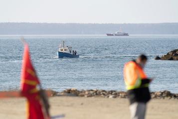 Conflit de pêches Ottawa défend les Mik'maq en Nouvelle-Écosse)