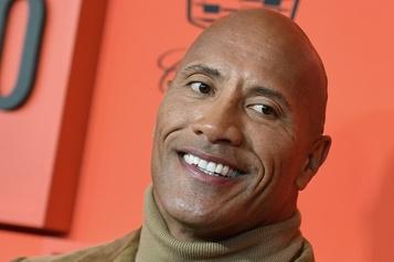 Dwayne «The Rock» Johnson redevient l'acteur le mieux payé au monde