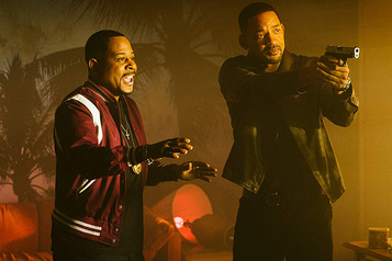 Bad Boys for Life : une agréable surprise ★★★½