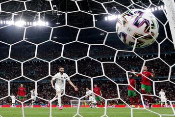 Euro2020 La France résiste au Portugal, l'Allemagne survit)