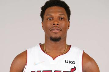 Heat de Miami Un nouveau départ pour Kyle Lowry)