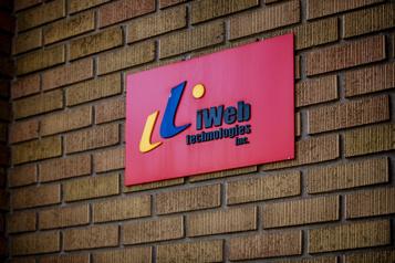 Centres de données informatiques iWeb, de Montréal, passe enmains hollandaises )