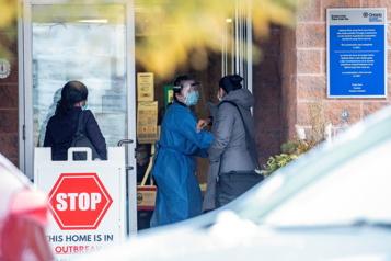 Commission d'enquête sur la COVID-19 Un rapport accablant sur les soins de longue durée en Ontario)