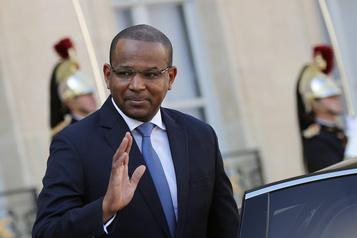 Mali Libération des personnalités civiles et militaires arrêtées lors du coup d'État)
