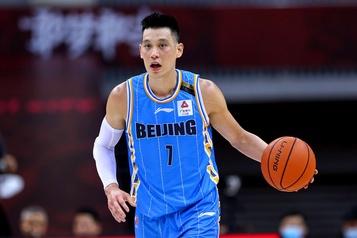 Jeremy Lin quitte Pékin pour tenter un retour dans la NBA)
