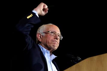 Décryptage: comment assurer lavictoire de Sanders