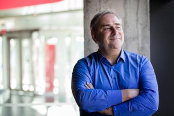 Personnalité de la semaine: Jacques K. Primeau