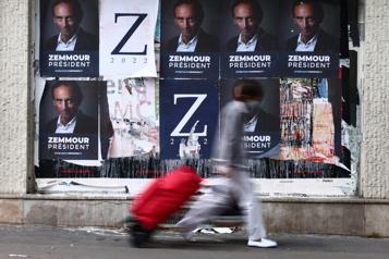 France Les communistes veulent faire déclarer Zemmour inéligible pour racisme